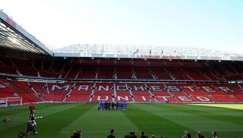 El Manchester United congela el precio de las entradas por séptima temporada