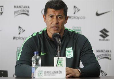 Nacional viajó a Bolivia sin Torres, Moreno y Delgado para medirse al Bolívar