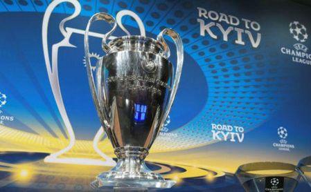 Nuevo capítulo del camino a Kiev; llegan los cuartos de la Champions