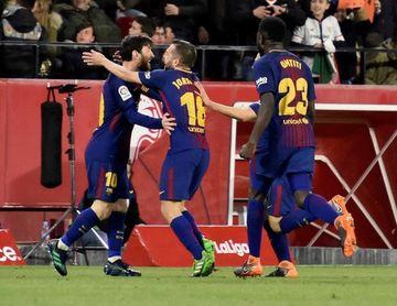 Volver a semifinales, objetivo del Barcelona ante los romanistas