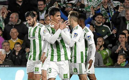 El Villamarín registrará el sábado otra espectacular entrada.