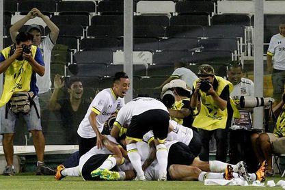 Colo Colo quiere despegar en la Libertadores ante un rival inexperto