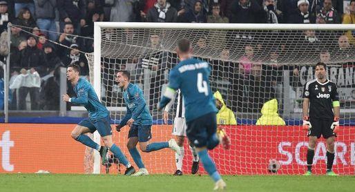 Cristiano Ronaldo, la leyenda continúa