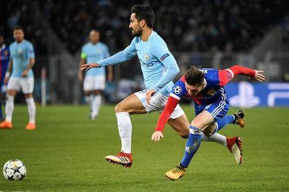Guardiola apuesta por Gündogan en lugar de Sterling; el Liverpool, con la MSF