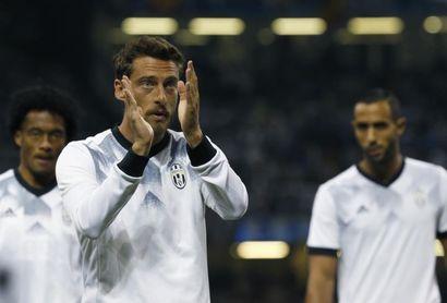 """Marchisio: """"Quien cree que esto ya se acabó es porque no es uno de nosotros"""""""