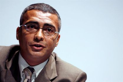 Romario pide suspender las elecciones en la Confederación Brasileña de Fútbol