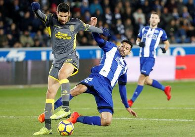 """Vicente Gómez: """"Nos viene bien que el Levante se conforme con un empate"""""""