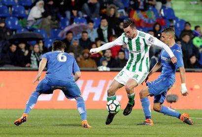 """Bruno González: """"Estamos heridos por la derrota contra el Betis"""""""