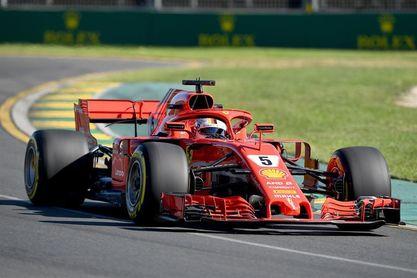 Hamilton a contraatacar a Vettel en Bahrein, donde Alonso ganó tres veces