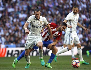 Bale y su necesidad de brillar en una gran cita