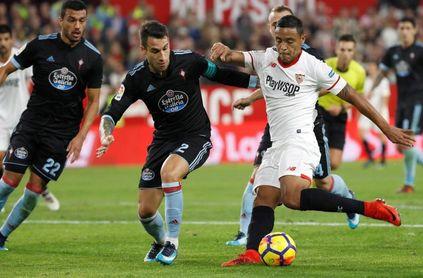El Celta quiere mantener vivo el sueño europeo ante un Sevilla necesitado