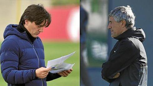 Rivalidad y ambición