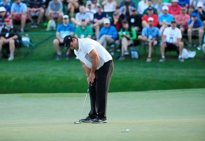Reed toma distancia en el Masters de Augusta