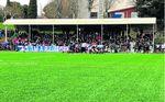 Liceo Francés 13-28 Ciencias Cajasol: Pasa con nota la primera cita