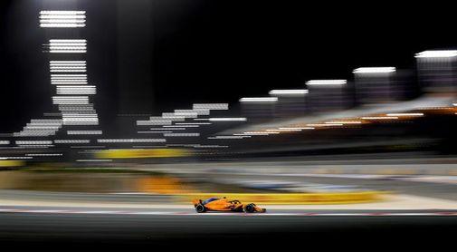 Alonso: Contento, pero hay que mejorar, porque hoy ha sido un poco casualidad