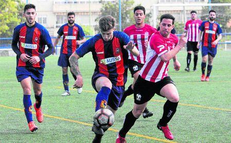 Estos son los resultados de la jornada 29 en Primera Andaluza