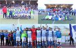 El Ventippo celebra a lo grande su ascenso a Segunda Andaluza