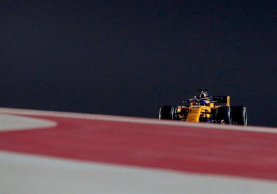 """Alonso: """"Sabemos dónde están los problemas y tenemos que trabajar duro"""""""