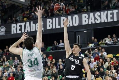 """El Bilbao Basket es sancionado por """"incorrecta utilización de la megafonía"""""""