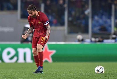 3-0. El Barcelona firma una debacle histórica en Roma y se queda eliminado