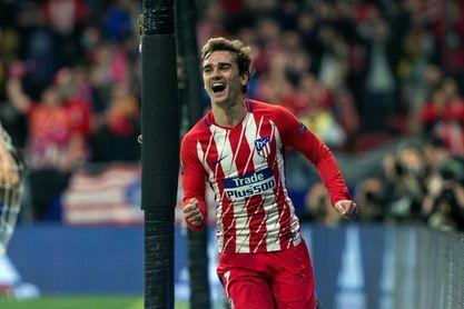 El Atlético y la garantía del 2-0, a por las semifinales
