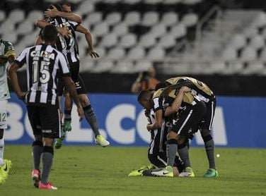 El Audax Italiano, colista en Chile, recibe a un Botafogo con dos bajas