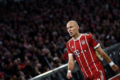 El Bayern, a semifinales tras hacer valer el 0-0 con la victoria de la ida