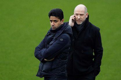 """El PSG dice que la UEFA tiene """"una visión clara"""" de sus cuentas"""