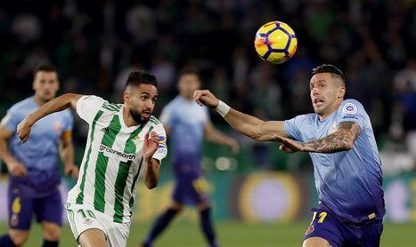 Girona y Betis, a por un billete para la Europa League