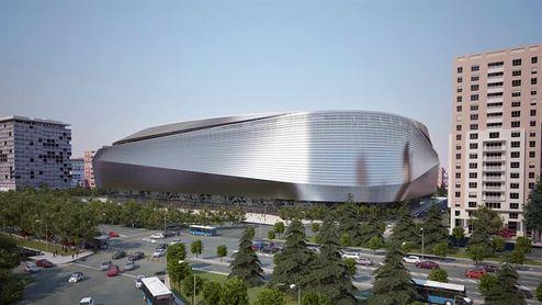 El Real Madrid ya puede demoler las dos torres y la Esquina del Bérnabeu