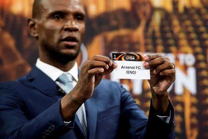 Para Abidal el Arsenal-Atlético es una final anticipada