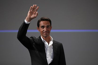 """Contador consigue su """"mayor triunfo"""" con el nacimiento de su primer hijo"""