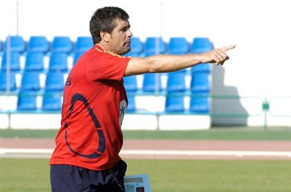El español López Caro, nuevo entrenador del Shenzhen en la 2ª división china