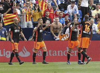 Gabriel y Carlos Soler entran en la lista de la que se caen Montoya y Ferran