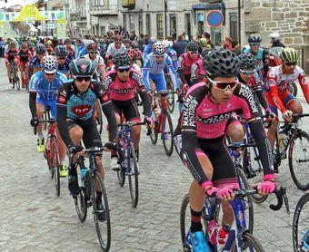 Yacid Sierra, el colombiano que sueña con correr Tour, Vuelta o Giro