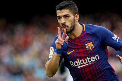 2-1. El Barcelona recupera sensaciones ante el Valencia y se acerca al título