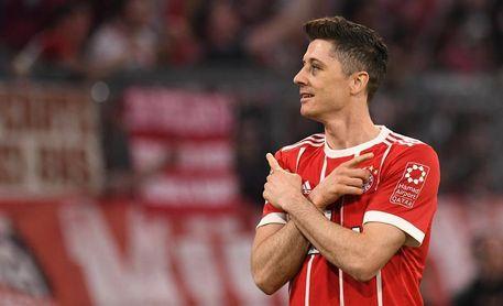 El Bayern estrena el título con una goleada ante el Gladbach (5-1)
