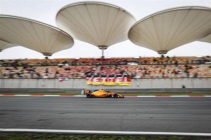 """Fernando Alonso: Los puntos son """"muy posibles"""" en China"""