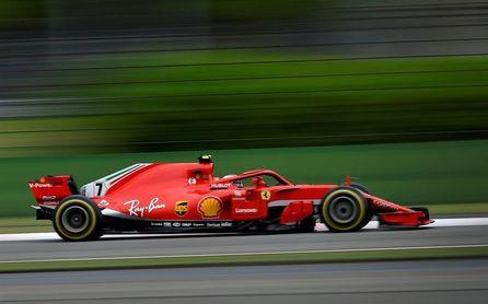 Ferrari marca territorio en China y Vettel saldrá desde la ´pole´