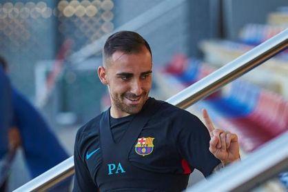 Vinculan a Betis y Valencia con Paco Alcácer