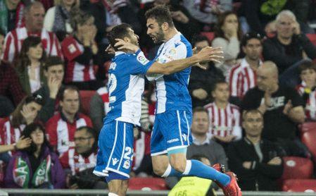 El Dépor recupera la fe antes de recibir al Sevilla