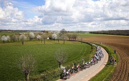 La holandesa Chantal Blaak se adjudica la Amstel femenina