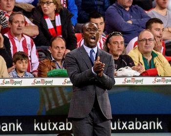 Seedorf premia a los titulares de Bilbao antes de medirse al Sevilla