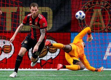 2-2. Villa vuelve y con gol de penalti ayuda a New York City a seguir invicto