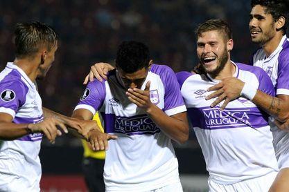Defensor busca su primer triunfo en la Libertadores ante un alicaído Monagas