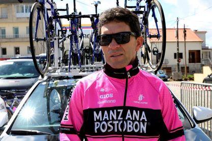 """Óscar de Jesús:""""Queremos llevar a ciclistas colombianos a la cúspide mundial"""""""