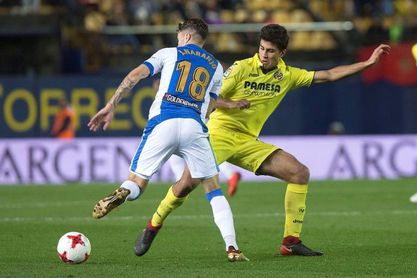 El Villarreal se juega estar en Europa ante un Leganés en tierra de nadie