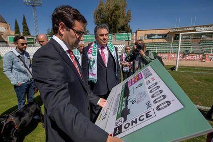 "Presidente del Toledo, sobre Lassad: ""Vamos a confiar"""