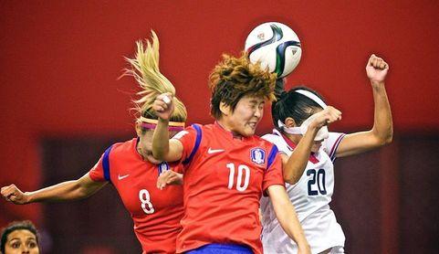 La República de Corea logra la clasificación para el Mundial de Francia 2019