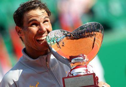 Nadal mantiene el número 1 mundial y Zverev alcanza el ´Top 3´